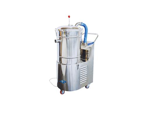 袋滤式吸尘器 XCJ-1