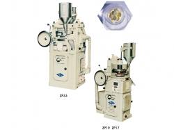 ZP17 ZP19 ZP33旋转式压片机