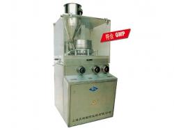 ZP100系列旋转式压片机