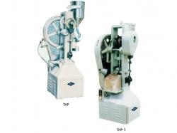 花篮式压片机 THP-4T